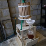 The new Cider Press Stand!