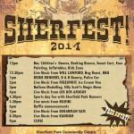 Sherfest