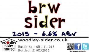 BRW Sider_Box