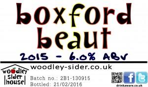 Boxford Beaut_Box
