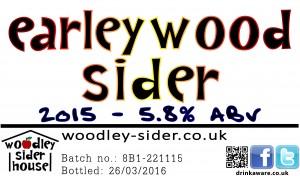 Earleywood Sider_Box