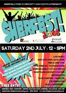 Sherfest 2016