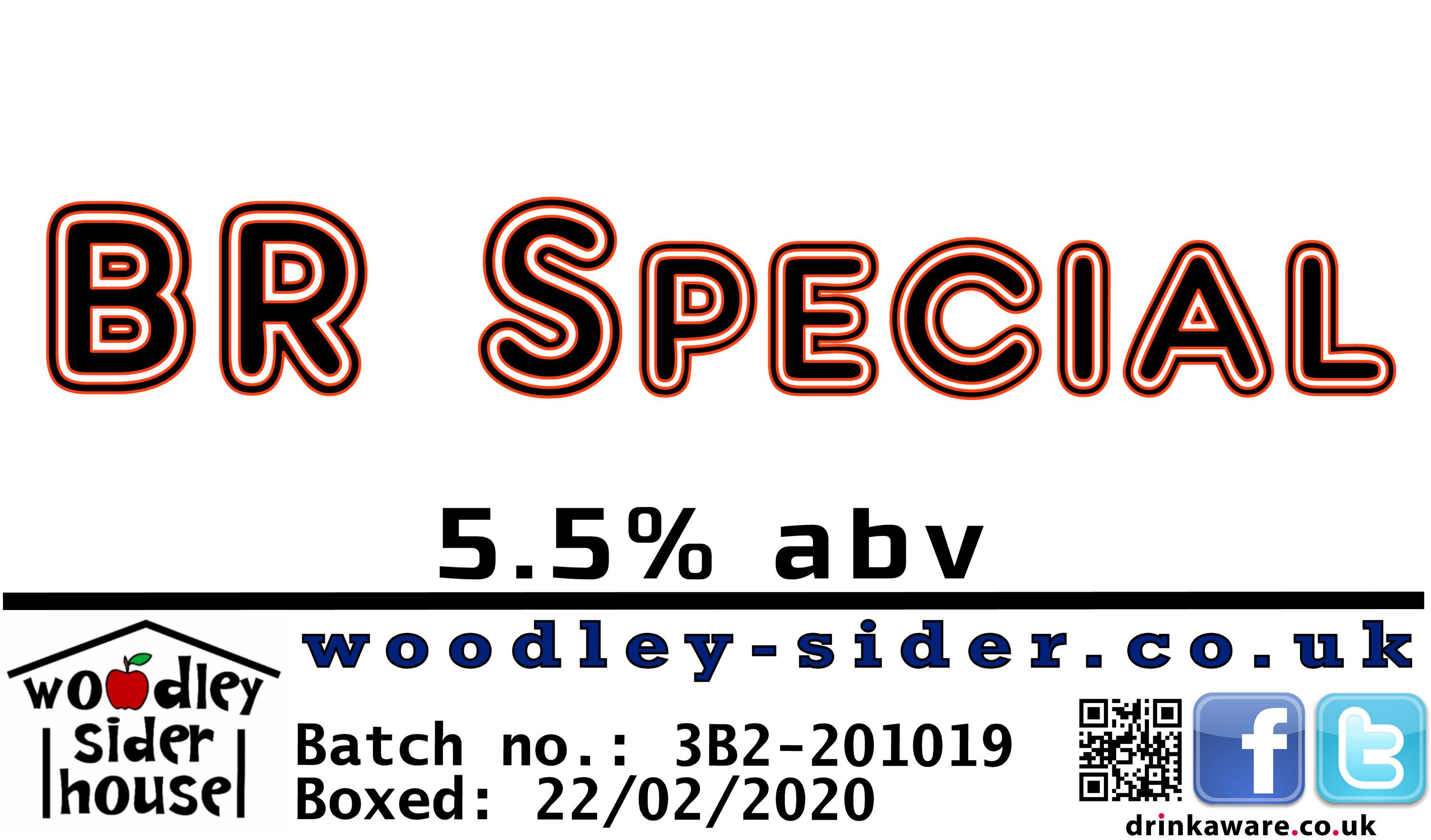 BR Special