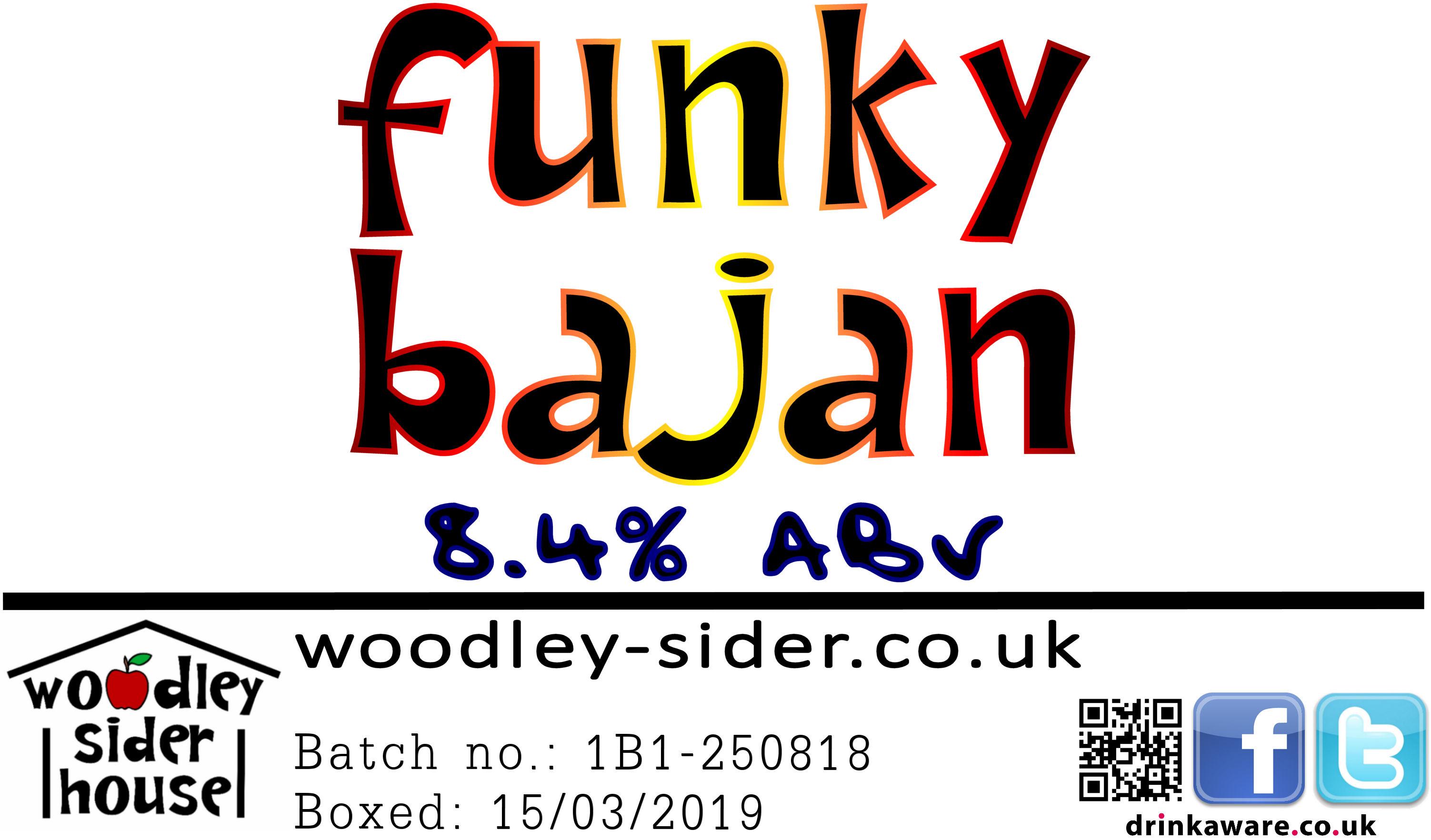 Funky Bajan